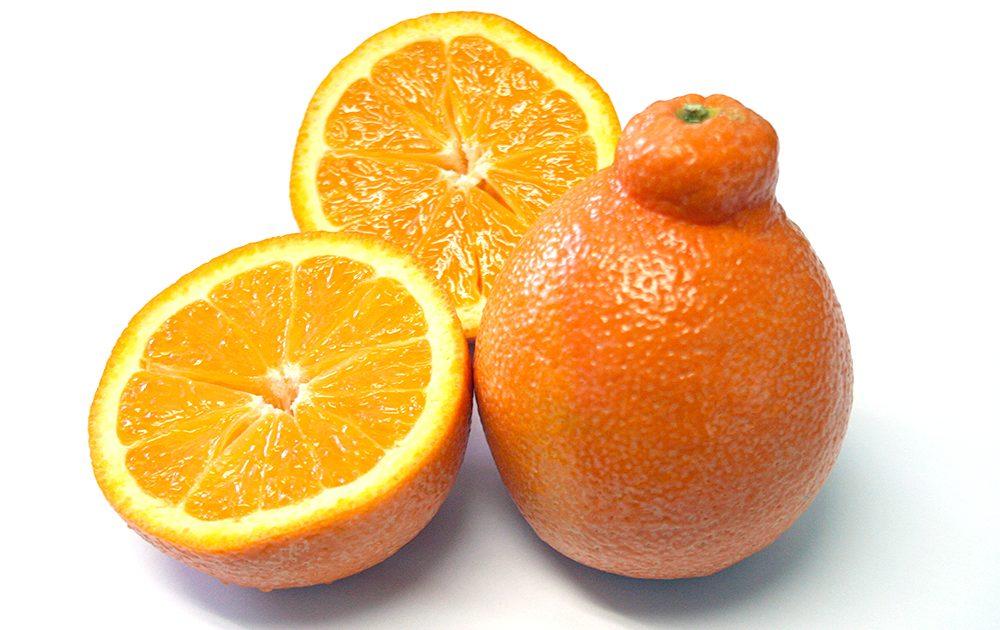 ミネオラ オレンジ